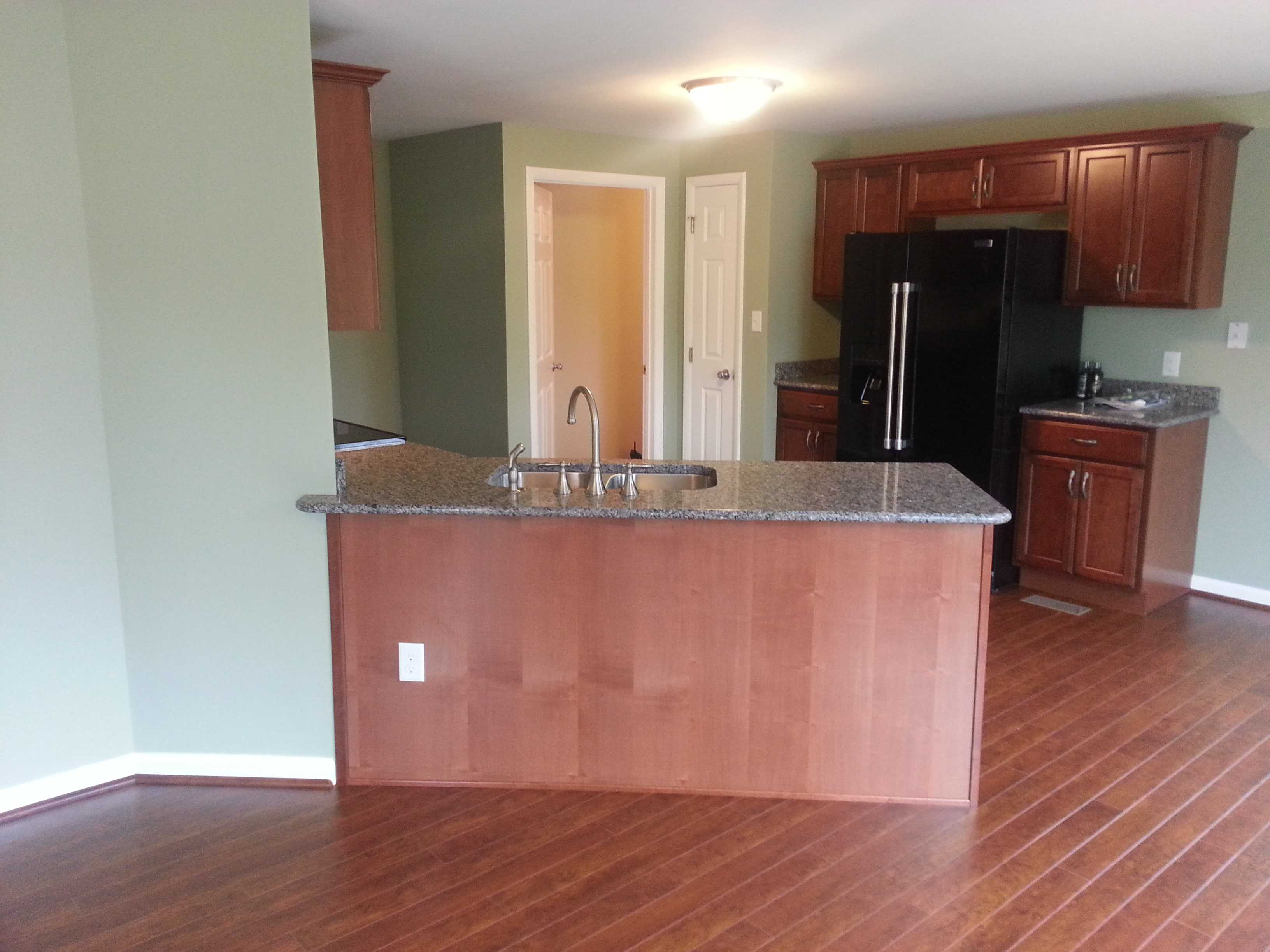 Home Remodeling Contractor In Spring Mills Wv